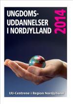 Ungdomsuddannelser i Nordjylland 2014